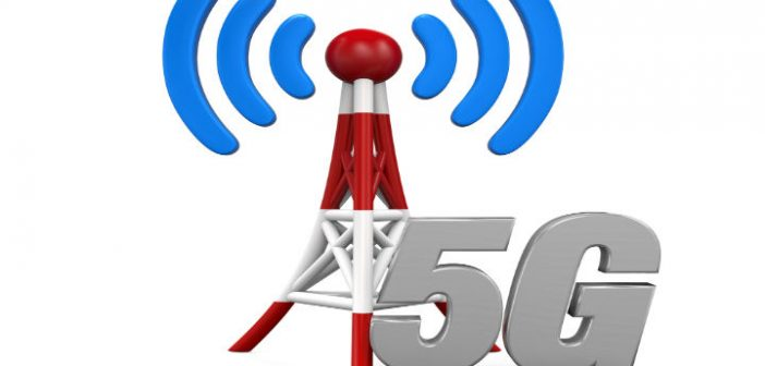 Ericsson and IBM Announce 5G Base Station Chip